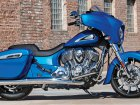 Indian Chieftain Limited 116